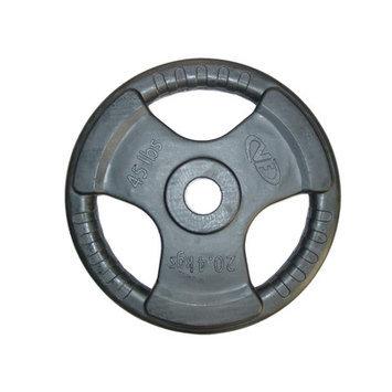 Valor Fitness OP-45 45lb Olympic Plates (1 per box)
