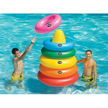 Swimline Giant Ring Toss Float