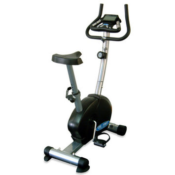 Phoenix Health & Fitness 99605 - Upright Magnetic Bike Exercise Bike