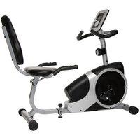 Hupa International Inc Body Champ BRB5007 Magnetic Recumbent Exercise Bike