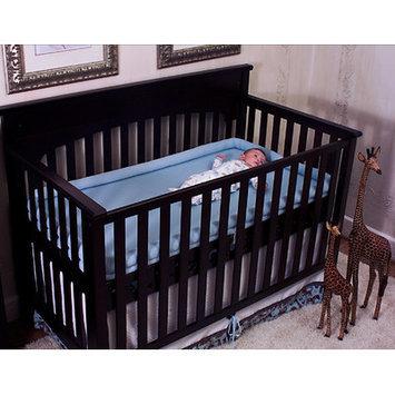 Secure Beginnings CMC009 Additional Breathable Sleep Surface Aqua Blue