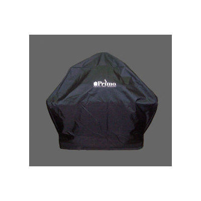 Primo Grills Grill Cover for Oval Junior Grill in Table