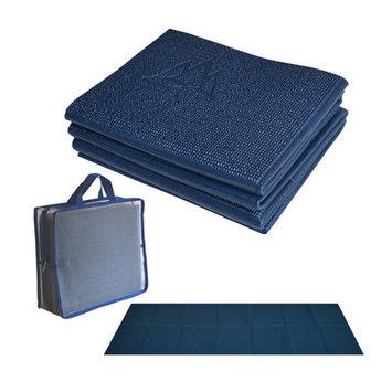 Khataland YFM-ELUT-289C YoFoMat-Extra Long Ultra Thick - Midnight Blue