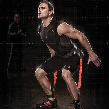 Impex Inc. adidas Vertical Jump Trainer