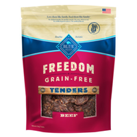 THE BLUE BUFFALO CO. BLUE™ Freedom® Tenders Beef Dog Treat