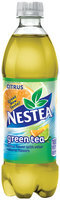 Nestea® Citrus Green Tea 0.5L Bottle