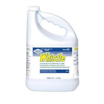 Whistle All-Purpose Cleaner Lemon Scent Liquid Bottle