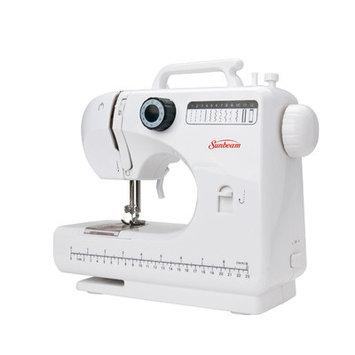 Sunbeam 12 Stitch Mini Sewing Machine
