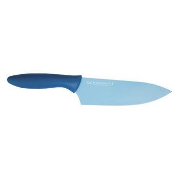 Shun Kershaw AB5072 PK2 Chef's 6 (Lt. Blue)