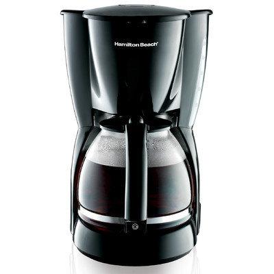 Hamilton Beach 12 Cup Drip Coffee Maker