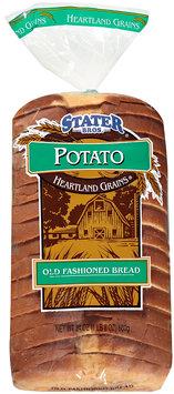Stater Bros.® Heartland Grains® Potato Bread 24 oz.