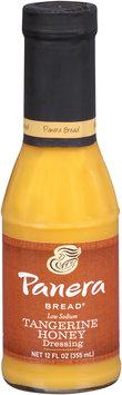 Panera Bread® Tangerine Honey Dressing 12 fl. oz. Bottle