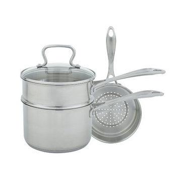 Range Kleen CW7100 4-Piece Multi Sauce Pan