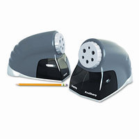 X-ACTO ProX Electric Pencil Sharpener, Silver