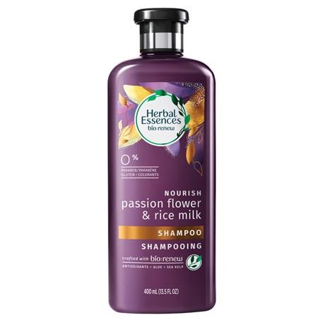 Herbal Essences bio:renew Passion Flower & Rice Milk Shampoo