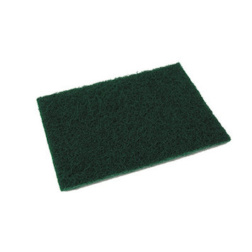 O-cedar Commercial MaxiScour Medium Duty Scouring Pad Pack of 10