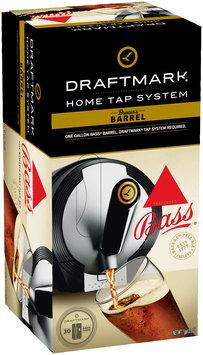 BASS Draftmark Refill Beer   BOX