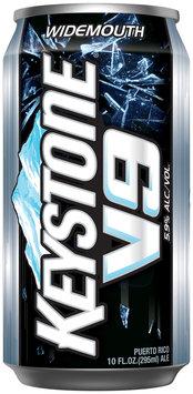 Keystone V9 Beer
