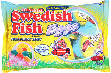 Swedish Fish® Eggs Assorted