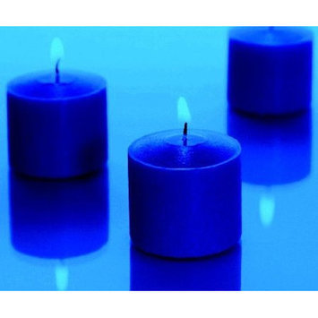 Light In The Dark Mixed Berry Scented Votive Candles (Set of 72)
