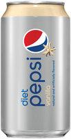 Pepsi® Vanilla Diet