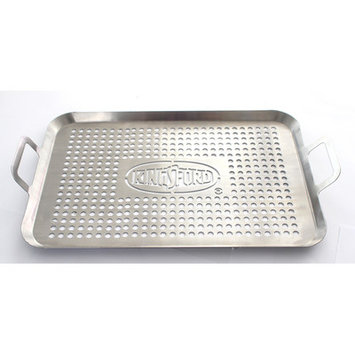 Kingsford Professional Stainless Steel Grill Topper
