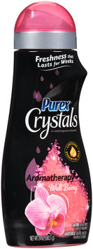 Purex® Crystals Aromatherapy Well Being In-Wash Fragrance Booster 24 oz. Bottle