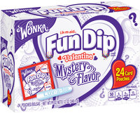 FUN DIP Mystery Flavor Candy and Card Kit