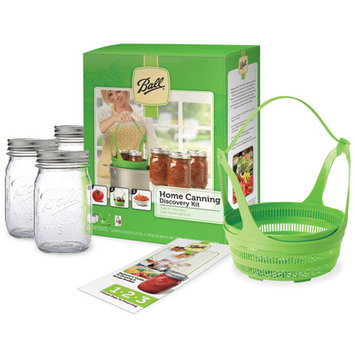 Hearthmark Home Canning Discovery Kit