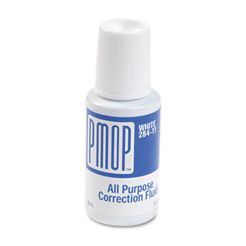 Sanford 2841178 All Purpose Correction Fluid 18 Ml Bottle White