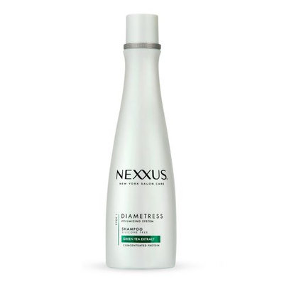 NEXXUS® DIAMETRESS VOLUMIZING SYSTEM SHAMPOO FOR FINE & FLAT HAIR