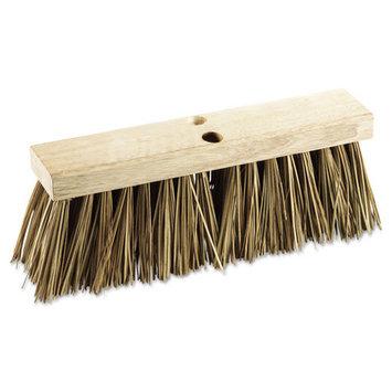 Seventh Generation Boardwalk BWK71160 Street Broom Head, 16