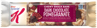 Special K® Kellogg's Dark Chocolate Pomegranate Chewy Snack Bar