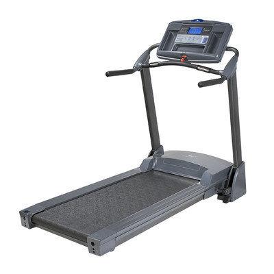 Champion Phoenix Health and Fitness Easy Up Motorized Treadmill