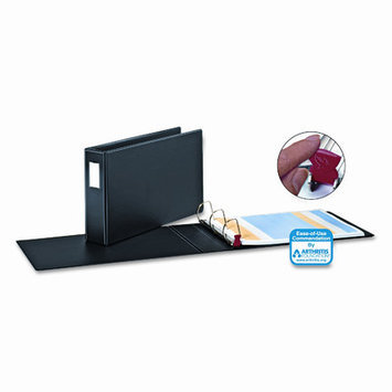 Cardinal Brands Slant D Non-View Binders 66% Recycled Slant D Ring