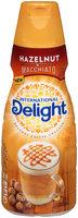 International Delight Gourmet Coffee Creamer Hazelnut Macchiato