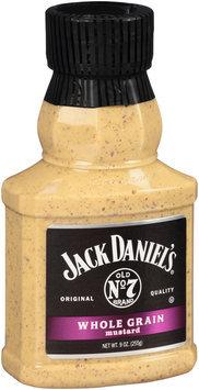 Jack Daniel's® Whole Grain Mustard
