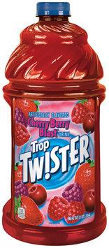 Trop Twister™ Cherry Berry Blast™ Drink 96 fl. oz. Plastic Bottle