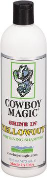 Cowboy Magic® Shine In Yellowout™ Whitening Shampoo 16 fl. oz. Squeeze Bottle