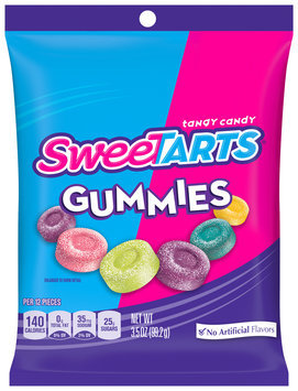 SweeTARTS® Gummies Tangy Candy