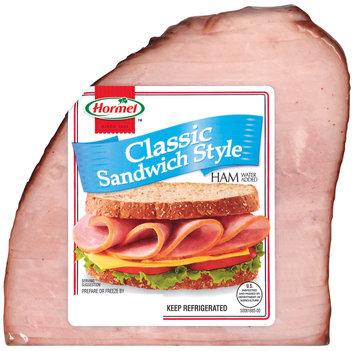 HORMEL Classic Sandwich Style Ham   WRAPPER