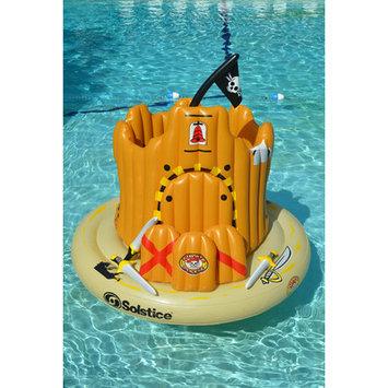 Swimline Pirate Island Float
