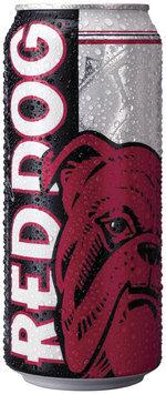 Red Dog Beer