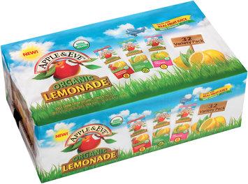 Apple & Eve® Organic Lemonade Variety Pack 32-6.75 fl. oz. Boxes
