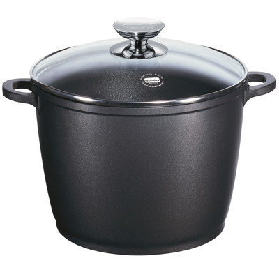 Range Kleen 697489 10 Qt. Stockpot With Cover-Lid