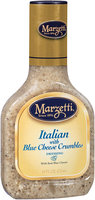 Marzetti®™ Italian with Blue Cheese Crumbles Dressing 16 fl. oz. Plastic Bottle