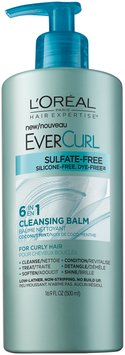 L'Oréal Paris Hair Expertise® EverCurl Cleansing Balm