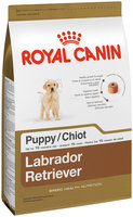 Royal Canin® Labrador Retriever Puppy Dog Food 30 lb. Bag