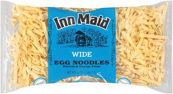 Inn Maid® Wide Egg Noodles Family Size 16 oz. Bag