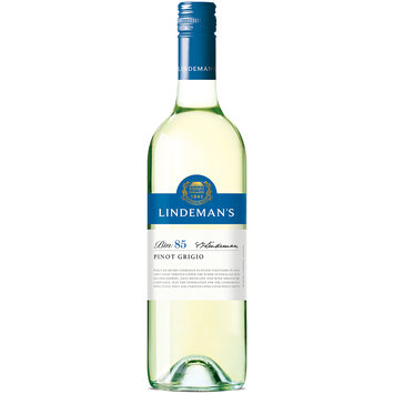 Lindeman's Bin: 85 Pinot Grigio Wine 1 ct. Bottle